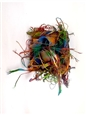 The Garden Series-Pinesap Willow<br>Mixed Media Sculpture, Sculpture