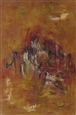 134-2<br>Oil on Linen, Paintings