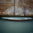 Venice<br>Photographic print on Cibachrome®, Photography