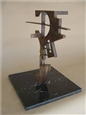 Time Flies&lt;br>Bronze, Sculpture
