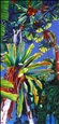 Tropical Splendour&lt;br>Giclee Print on Canvas, Prints