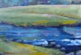 Wild River, Ireland<br>Acrylic on Canvas, Paintings