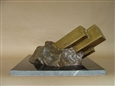 Established Order&lt;br>Bronze, Sculpture