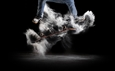 Kick Flip<br>Photograph on Fine Art Paper, Photography