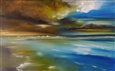 Storm Watch<br>Oil on Canvas, Paintings