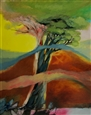 Gentleness<br>Oil on Canvas, Paintings