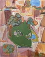 The Lunchon on the Grass 2014<br>Oil on Canvas, Paintings