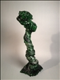 Oppression Series&lt;br>Glass, Sculpture