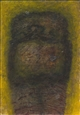 Untitled 10<br>Oil on Paper, Paintings
