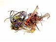 Tumbleweed Series-Together<br>Mixed Media Sculpture, Sculpture