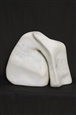 Tuscany Mountain<br>Marble, Sculpture