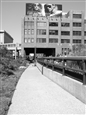 Highline<br>Platinum/Palladium Photograph, Photography