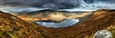 Lough Tay Autumn<br>Photograph on Fine Art Paper, Photography